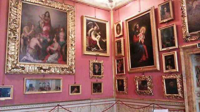 Galleria Palatina