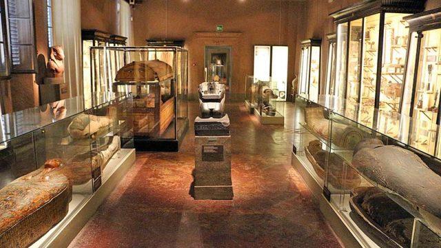 Museo Archeologico Nazionale di Firenze