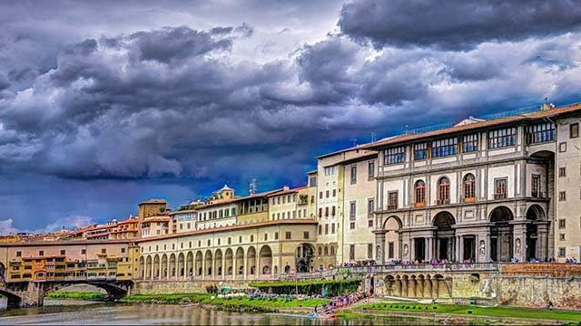 Hotels in Florenz – Empfehlungen